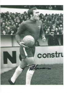Ron Harris England and chelsea